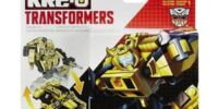 Bumblebee (Battle Changers)