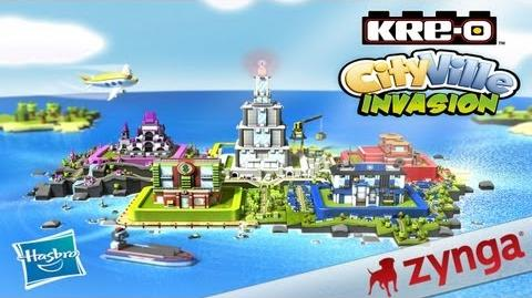 KRE-O CityVille Invasion - Universal - HD Gameplay Trailer-0