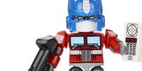 Optimus Prime (B0090)