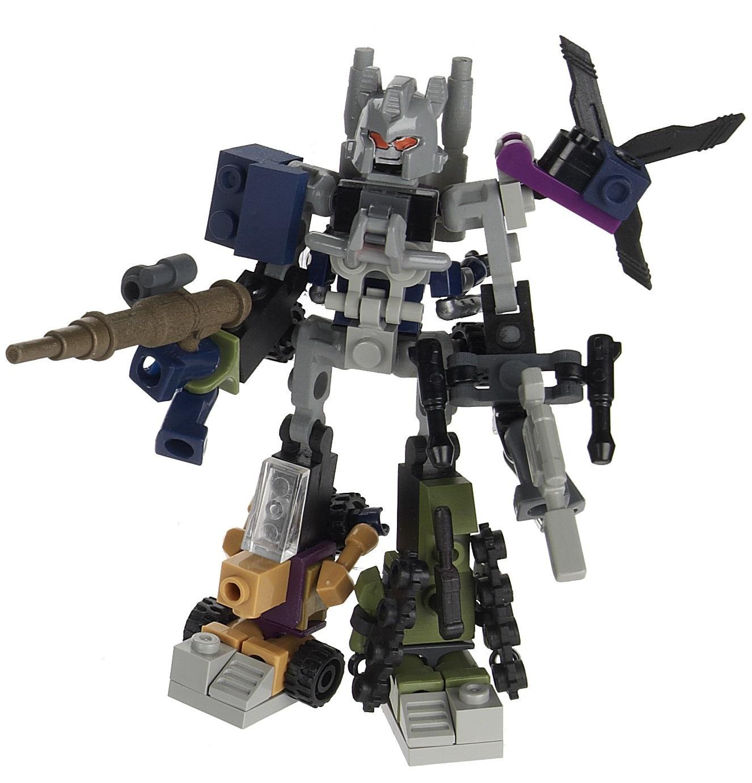 kre o transformers instructions