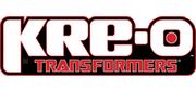 Transformers kreo logo