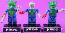 Toxo-Zombies
