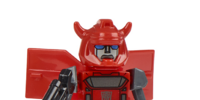 Cliffjumper (B0090)