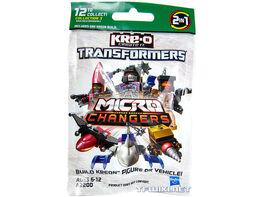 KreO-Toy MicroChangersS3bag