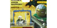 Kreon Warriors (D&D)