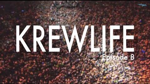 Krewella's KREWLIFE 8: EDC Las Vegas