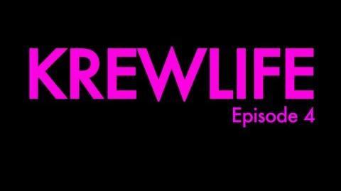 Krewella's KREWLIFE Episode 4 Jamo Showers