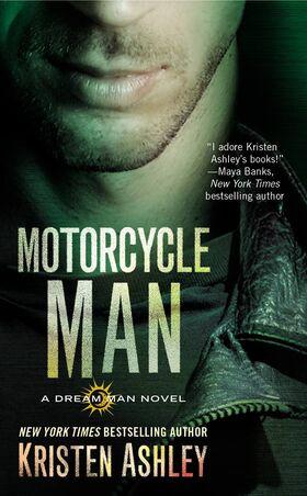 MotorcycleManPaperback