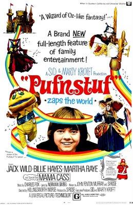 File:Pufnstuf Movie Poster.jpg