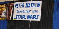 Peter Mayhew