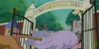 Metropolis Zoo Animals