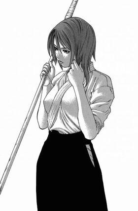 Endou Nozumi