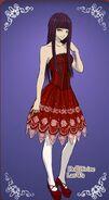 Human Lolita Endetou