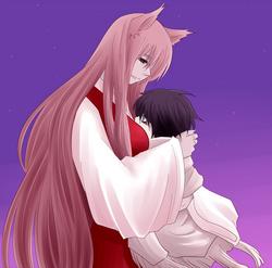 1-45 Shuri and Yuta 1