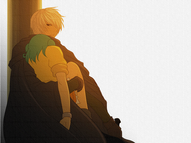 File:God Kubera and Leez canvas effect wallpaper 1600x1200.png