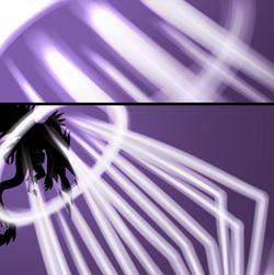Cosmic ray