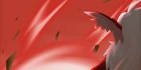 Crimson Burst
