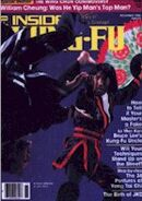 Inside Kung Fu 11-1986