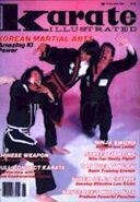 Karate Illustrated 06-1985