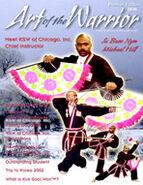 Art of the Warrior Winter-2003