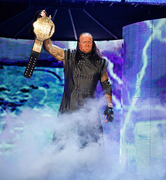 Undertaker Heavyweight champion-1-