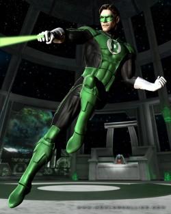 250px-Green Lantern
