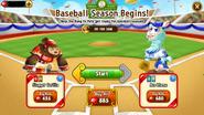 Island - Xiaolin Baseball 2015