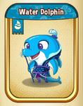 WaterDolphinJuvenile