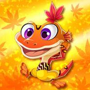 Animal Salamander