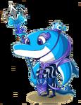 WaterDolphinAdult