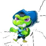 AssassinTurtleBaby