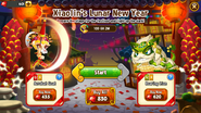 Island Lunar New Year