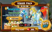 Equus Pack