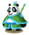 BambooPandaAdult