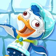 Animal Penguin Igloo