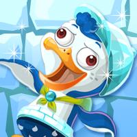 File:Animal Penguin Igloo.jpg