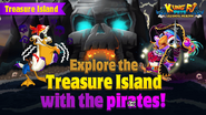 Pirates Event