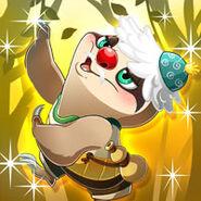 Animal Sloth Master