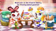 Event Xiaolin Bakery Island 2015