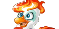 Torch Chicken