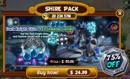 Shire Pack