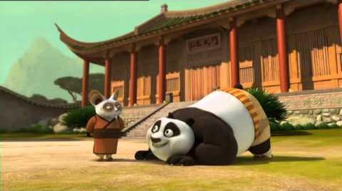Kung Fu Animal Alphabet - KFP LOA