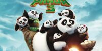 Kung Fu Panda 3 (soundtrack)