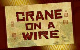 Cranetitle