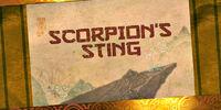 Scorpion's Sting