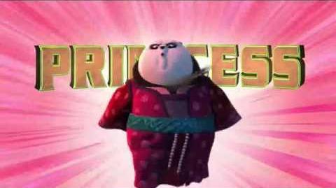 Kung Fu Panda 3 TV Spot 14
