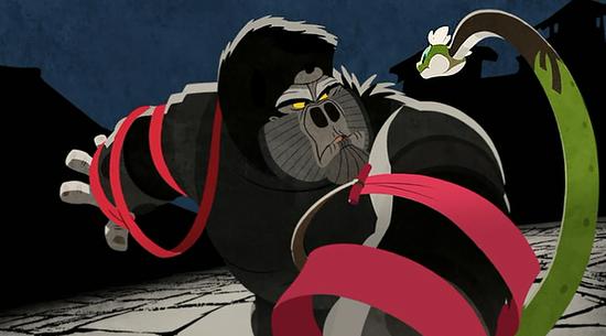 File:Viper-battles-gorilla.png