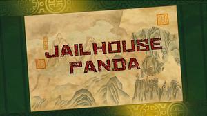 JailhousePanda