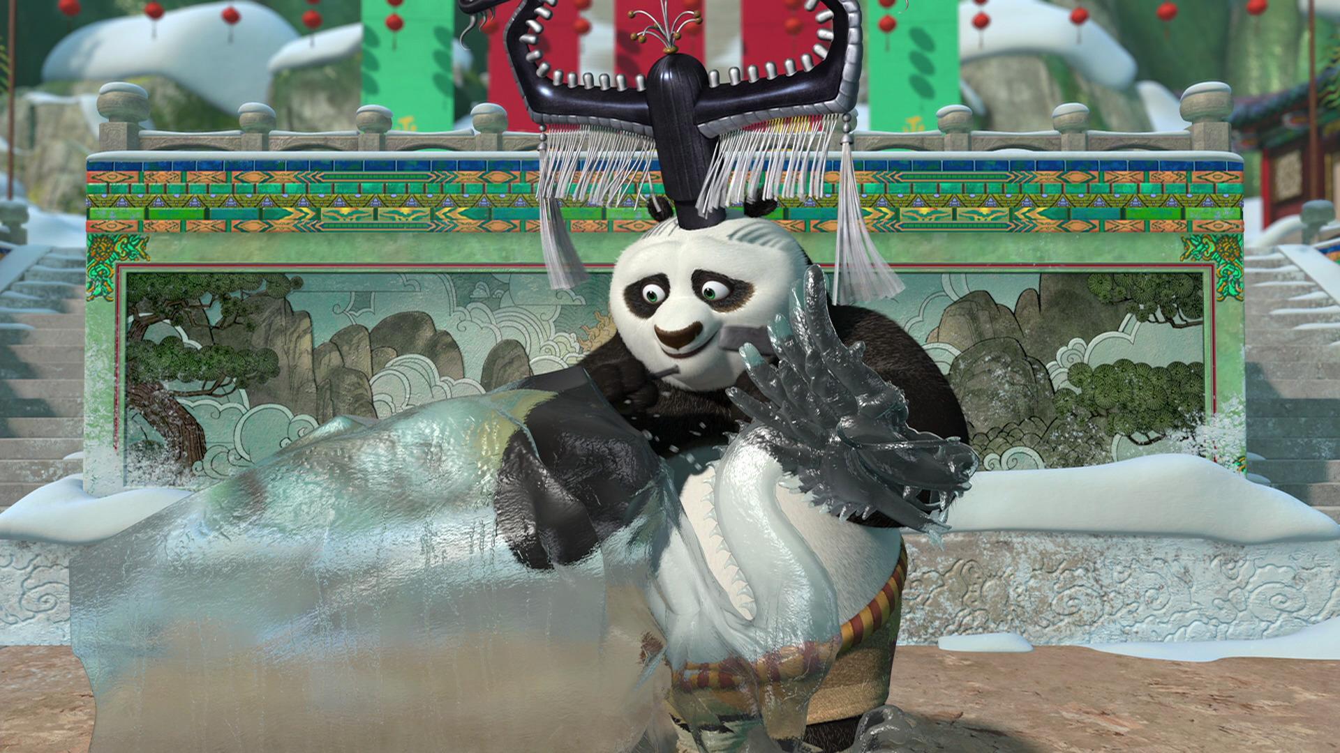 Image - Kung Fu Panda Holiday Special 720p HDTV-KmG.mkv snapshot ...