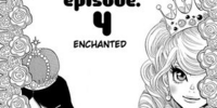 Chapter 4. Enchanted